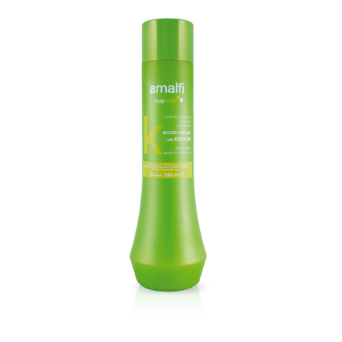 Amalfi Hair Conditioner Keratin Mojito 1000 ml