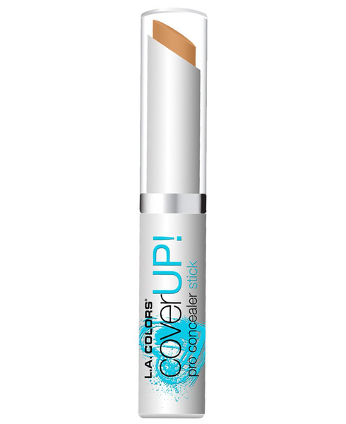 L.A. Colors Pro Concealer Stick Light Honey