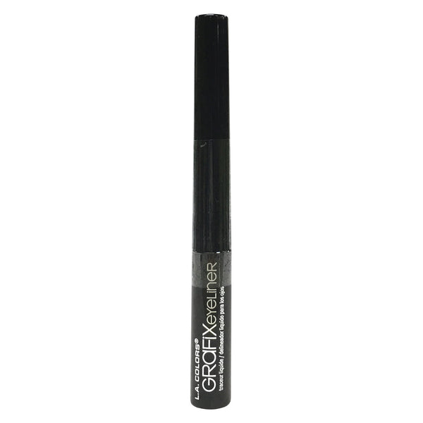 L.A. Colors Grafix Eyeliner Black