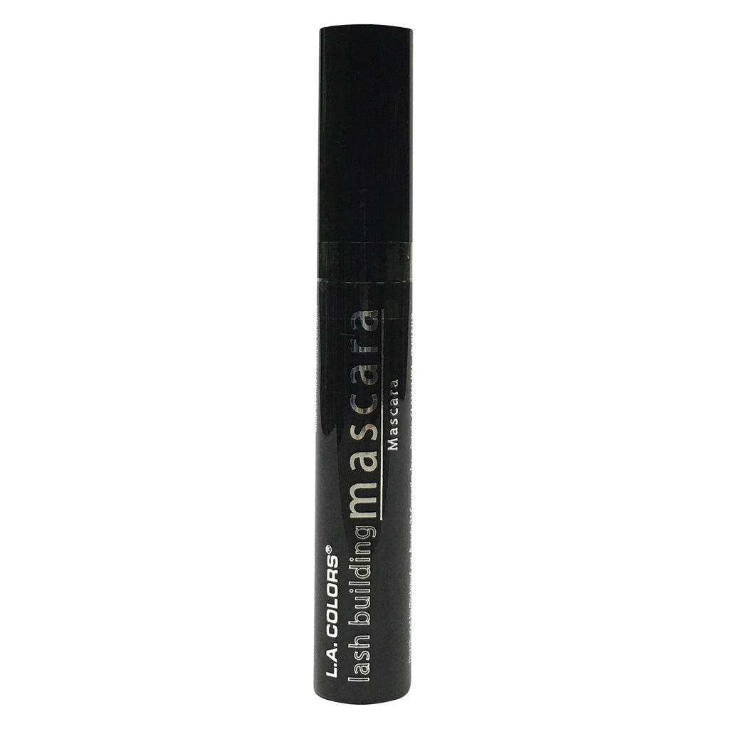 L.A. Colors Mascara Black