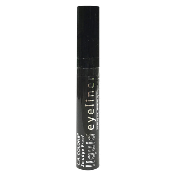 L.A. Colors Liquid Eyeliner Black/Brown