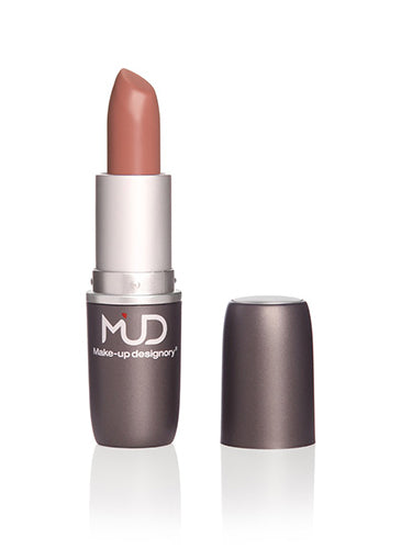 MUD Lipstick Rose Clay