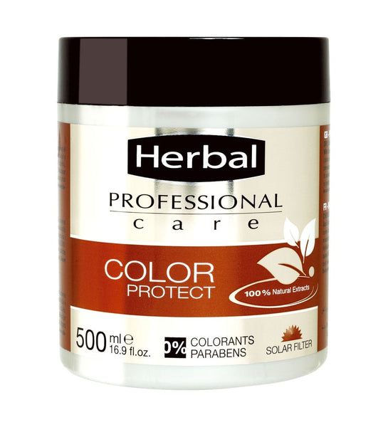 Herbal Color Protect Mask 500ml