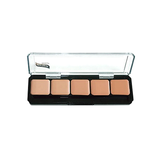 Graftobian Neutral #2 HD Glamour Creme Palette .39oz