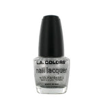 L.A. Colors Nail Lacquer Barely Opal
