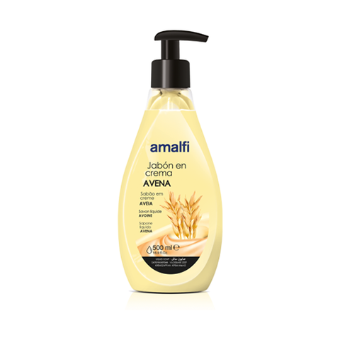 Amalfi Hand Soap Oat 500 ml