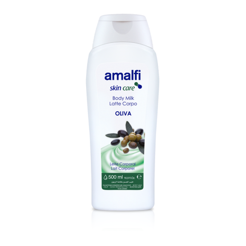 Amalfi Body Milk Olive 500 ml