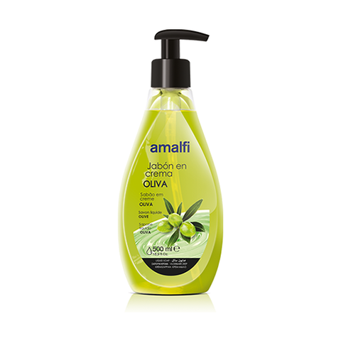 Amalfi Hand Soap Olive 500 ml