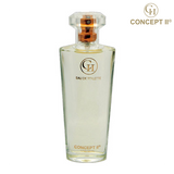 Concept II Eau de Toilette Set C - Crystal Musk & Snow Rose