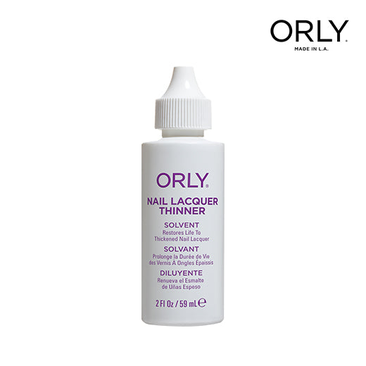 Orly Nail Lacquer Polish Thinner 2 oz.