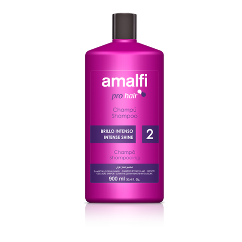 Amalfi Professional Intense Shine 900 ml