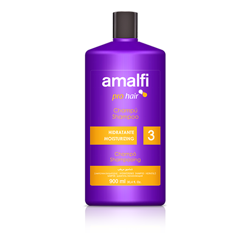 Amalfi Professional Moisturizing 900 ml