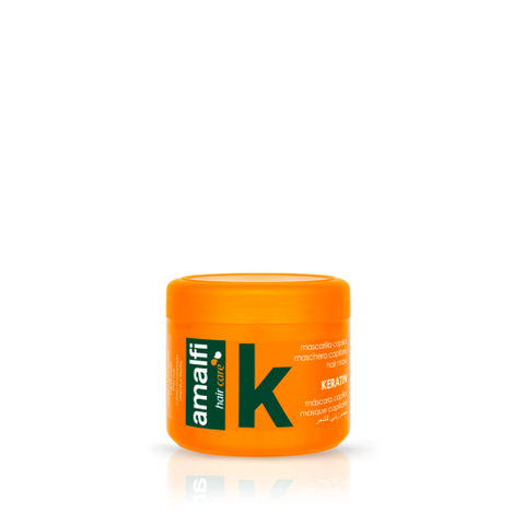 Amalfi Hair Mask with Keratin 500 ml