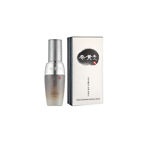 Soosul Mushroom Whitening Essential Serum (40 ml)