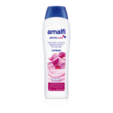 Amalfi Bath and Shower Gel Supreme 750 ml