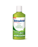 Tetradent Mouthwash Fresh Mint