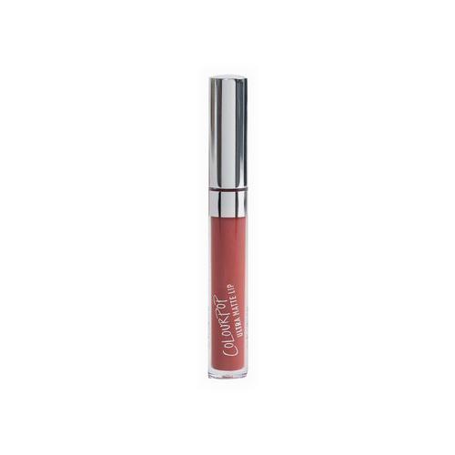 Colourpop Top 8 Ultra Matte Lip