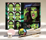 Graftobian Witch Makeup Kit