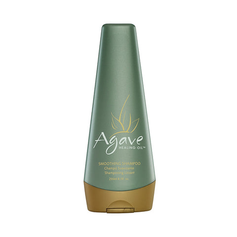 Agave Smoothing Shampoo 8.5oz