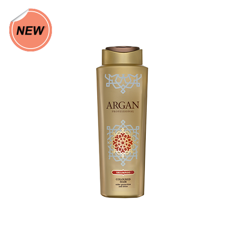 Argan Professional Shampoo Coloured Hair 400ml
