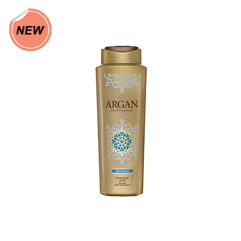 Argan Professional Shampoo Damaged Hair 400ml