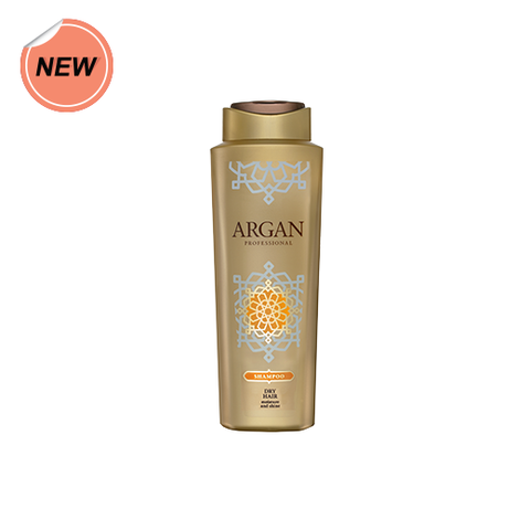 Argan Professional Shampoo Dry Hair 400ml