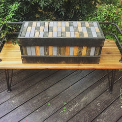 Large Yard Jenga Set