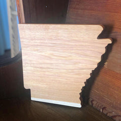 Arkansas Serving Board