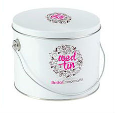 WedTin Bridal Emergency Kit Has Arrived Just In Time for Wedding Season!!