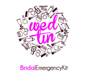 WedTin Wedding Day Emergency Kit
