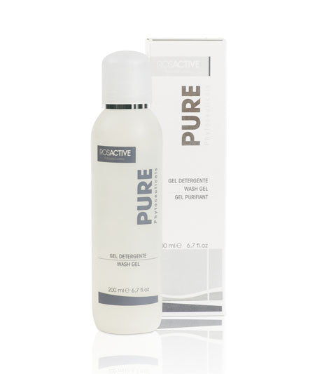 Hydra PURE Wash Gel (200 ml)