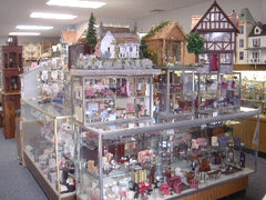 Lynlott Miniatures and Dollhouses, Pittsburgh, PA