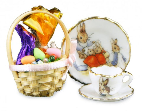 Easter Accessory Set by Reutter