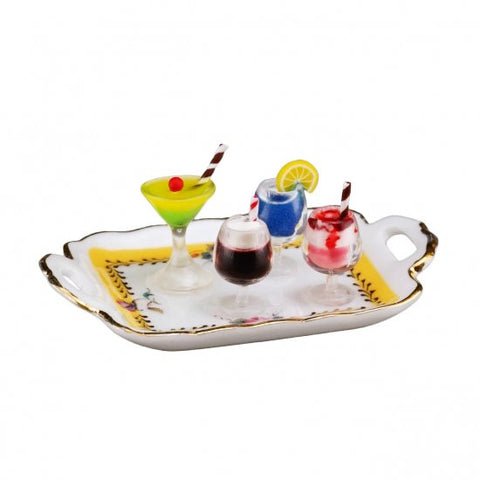 Happy Hour Drink Tray