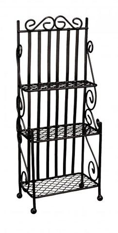 Bakers Rack by Reutter Porcelain