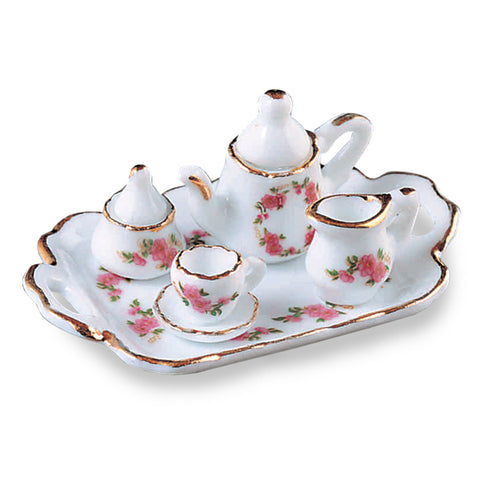 Lisa Tea Set by Reutter