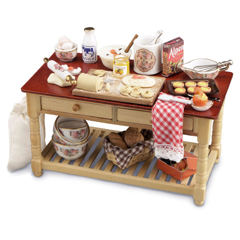 Baking Table Set by Reutter