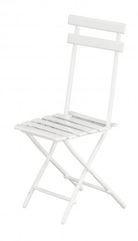 Miniature Folding Chair by Reutter Porcelain
