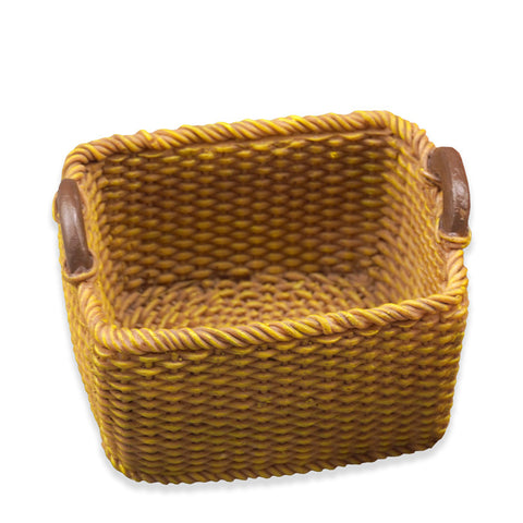 Wicker Basket, Large