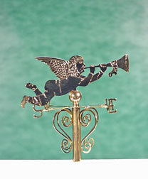 Weathervane, Angel Design