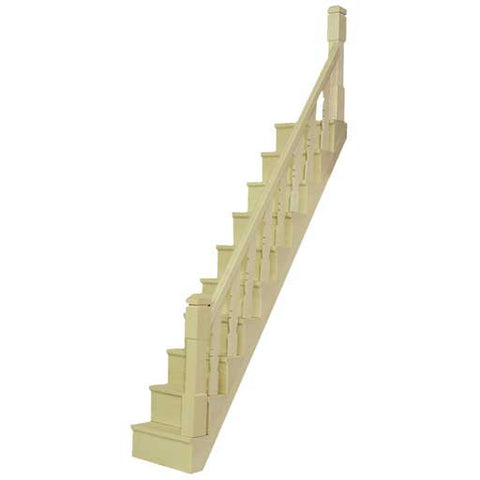 Narrow Staircase Kit