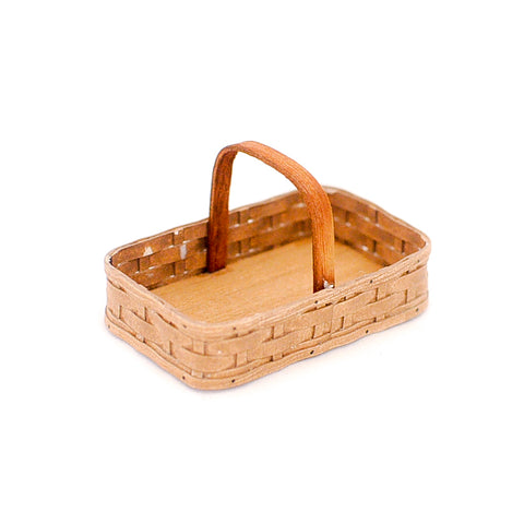 Gathering Basket, Wide, by Chandronnait