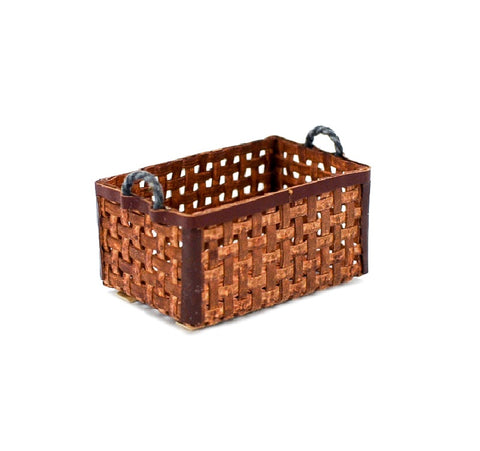 Utility Basket by Chandronnait