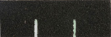 Asphalt Shingle - Black Square