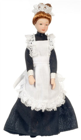 Maid Doll, Old Fashioned