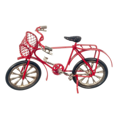 Bicycle, Red, Child Size