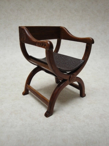 Caquetoure Chair, France circa 1560