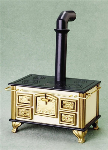 Copper Stove