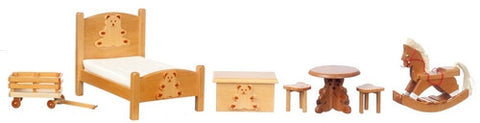 Teddy Bear Bedroom Set ON SALE!