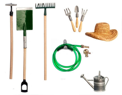 Outdoor Accessory Set